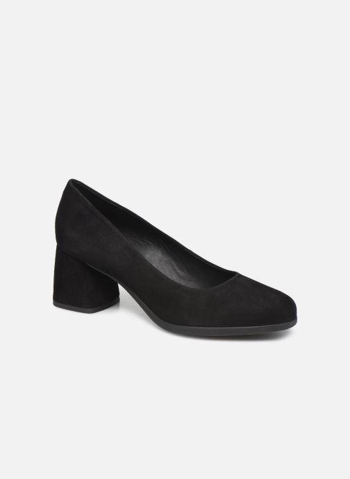 Zapatos de tacón Geox DCALINDAMID Negro vista de detalle / par