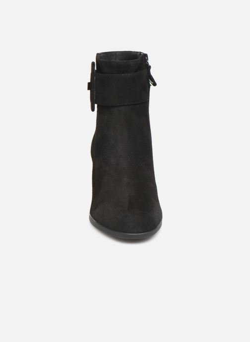 Ankle boots Geox DCALINDAMID2 Black model view