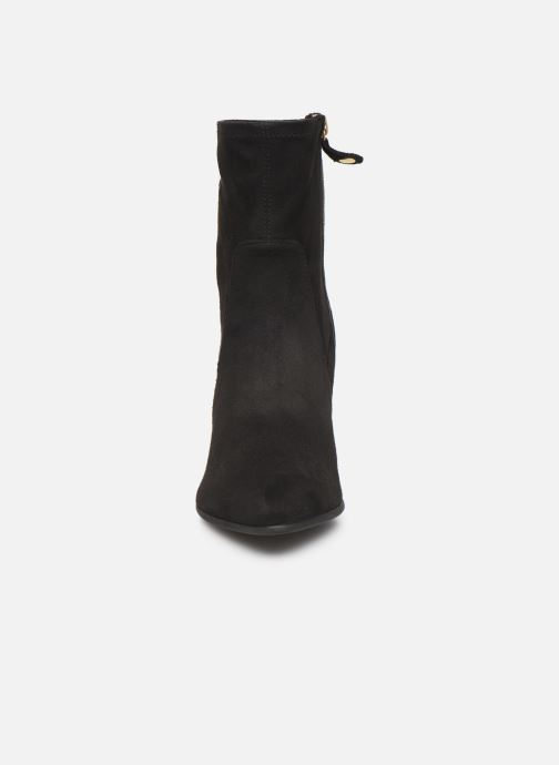 Ankle boots Geox DPEYTHONHIGH Black model view