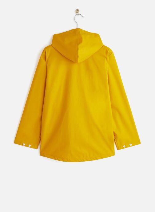 Vêtements Tretorn Wings Short Rain Jacket W C Noir vue bas / vue portée sac