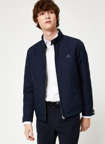 Veste blouson - The Quilted Windcheater