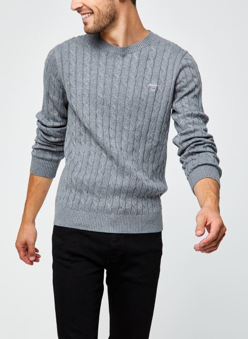 Vêtements Accessoires Cotton Cable Crew