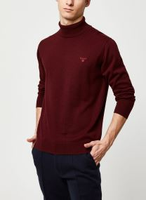 Pull - Light Weight Cotton Turtle Neck