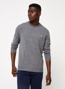 Pull - Superfine Lambswool Crew