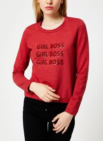 Sweat Rouge Girl Boss QP15004