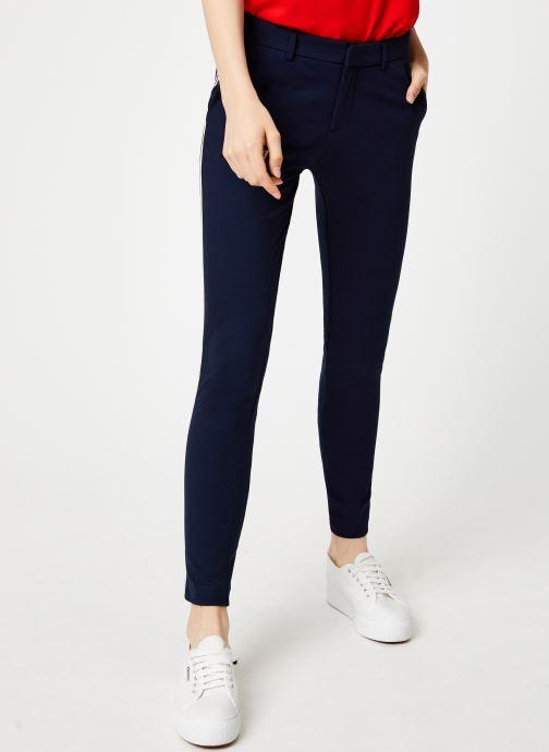 Pantalon droit - Tregging Marine QP22054