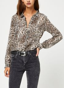 Vêtements Accessoires Chemise leopard BP12075