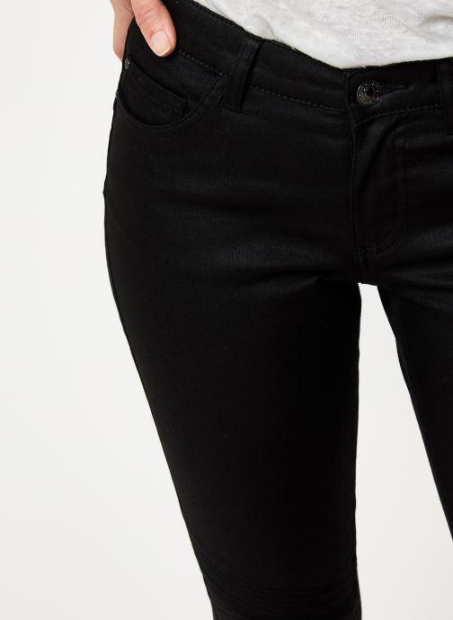Vêtements IKKS Women Jean Denim Slim Sculpt UpBP29125 Noir vue face