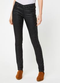 Jean slim - Jean Denim Sculpt Up Noir Python BP293