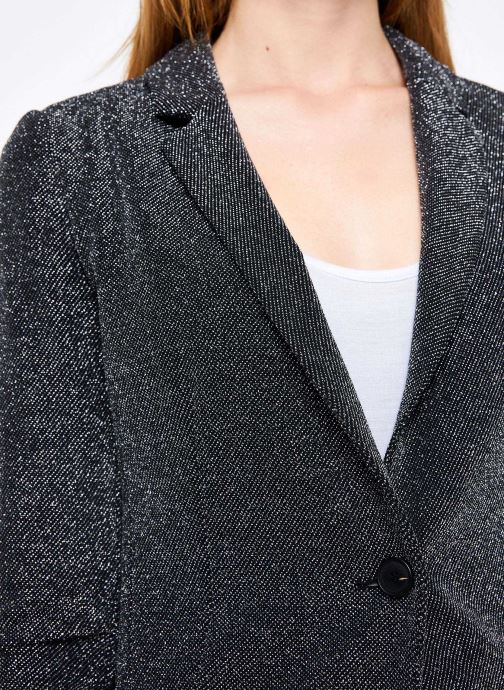 Vêtements IKKS Women Veste Tailleur BP40235 Noir vue face