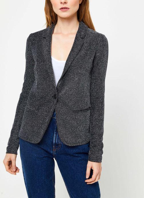 Vêtements IKKS Women Veste Tailleur BP40235 Noir vue droite