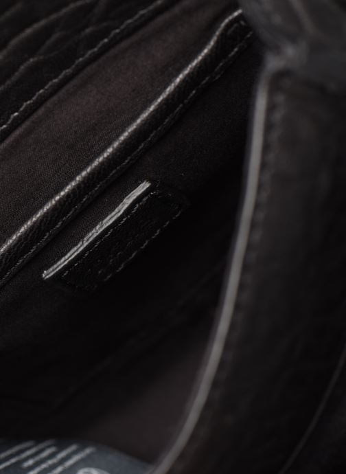 IKKS Women Sac Noir Cameraboy BP95459 (Noir) - Sacs à main chez Sarenza (408333)