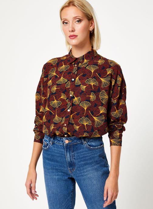 Kleding Vila Viopening Peyton Shirt Multicolor detail
