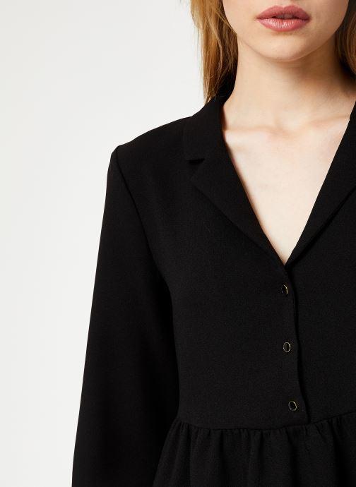 Vêtements Vila Vimicca Dress Noir vue face