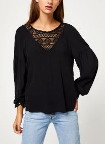 Blouse - Virit Crochet Top