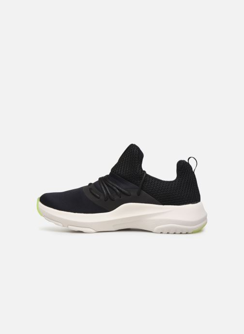 Sneakers Skechers Element Ultra M Nero immagine frontale