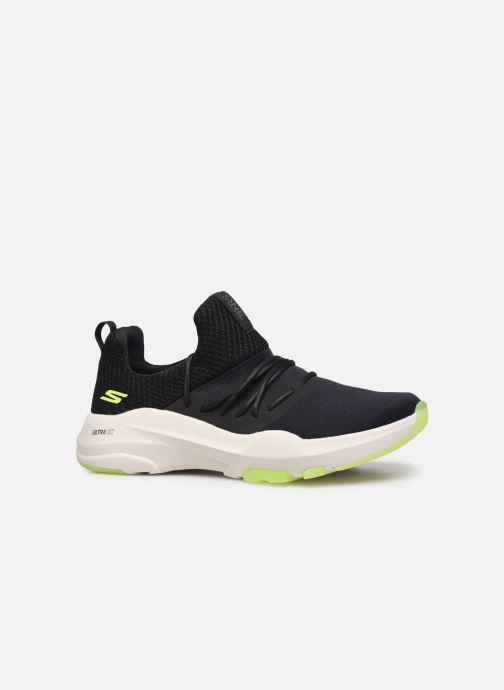 Sneakers Skechers Element Ultra M Nero immagine posteriore