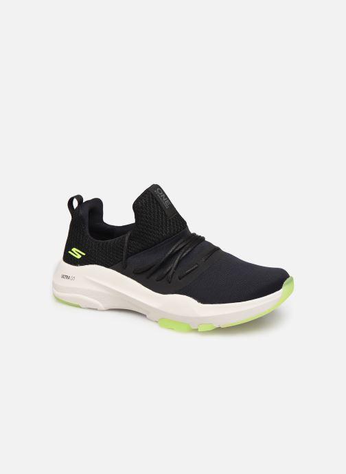 Sneakers Skechers Element Ultra M Sort detaljeret billede af skoene