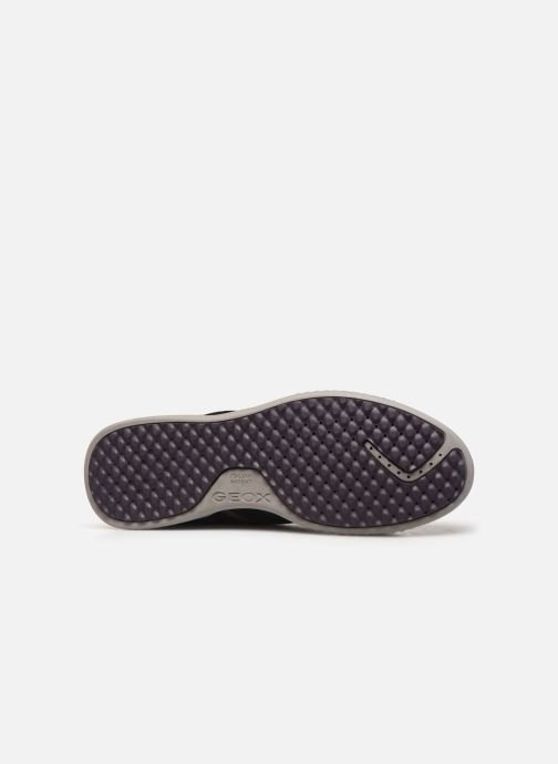 Sneakers Geox U SNAKE.2 A Sort se foroven