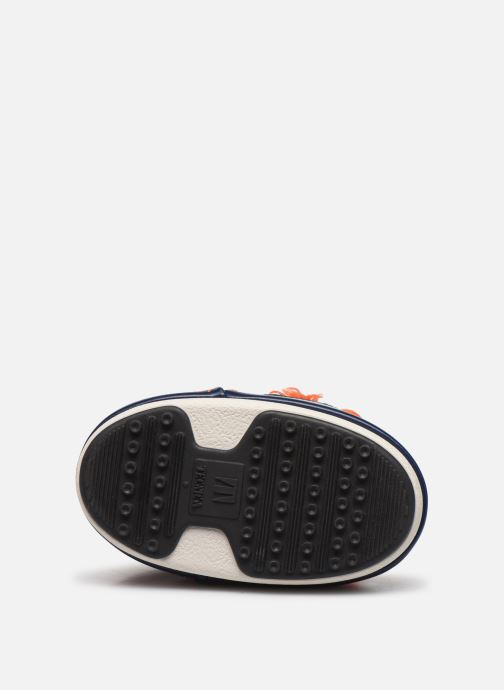 Chaussures de sport Moon Boot Moon Boot Nylon E x Sarenza Multicolore vue haut
