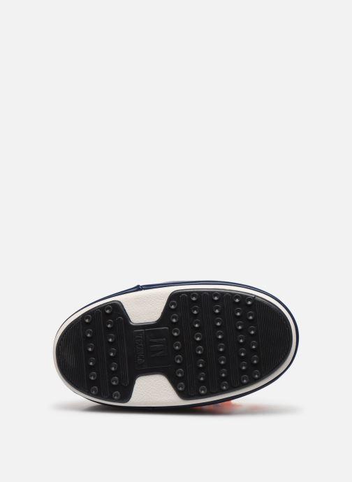 Chaussures de sport Moon Boot Moon Boot Nylon W x Sarenza Multicolore vue haut