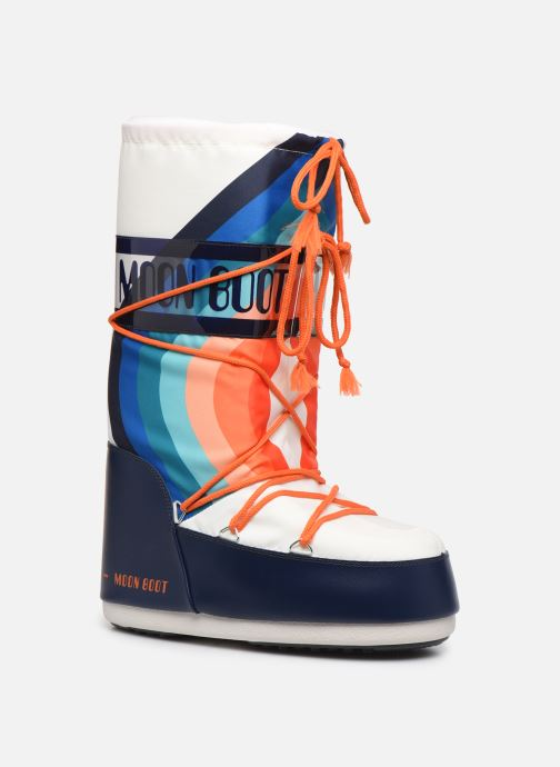 Sportschuhe Moon Boot Moon Boot Nylon W x Sarenza mehrfarbig detaillierte ansicht/modell