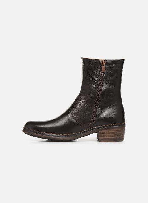 Bottines et boots Neosens MEDOC NEW Marron vue face