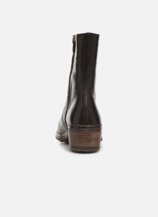 Bottines et boots Neosens MEDOC NEW Marron vue droite