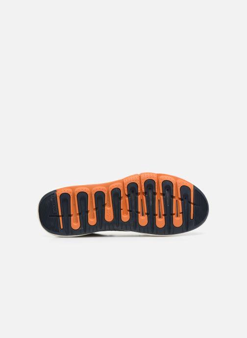 Sneaker Geox U MODUAL B ABX blau ansicht von oben