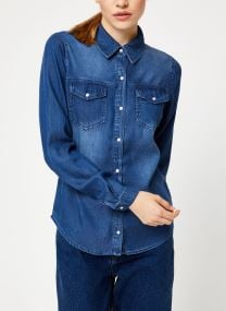 Vibista Denim Shirt