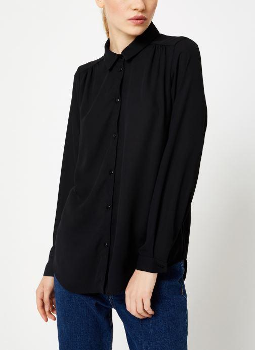 Vêtements Accessoires Vilucy Button Shirt