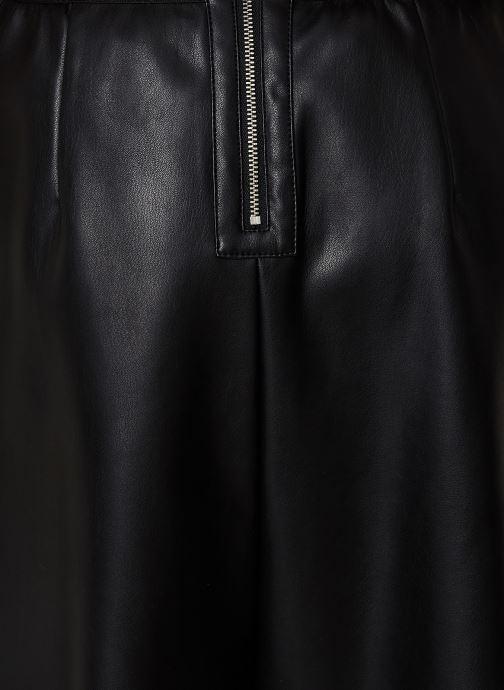 Vêtements Vila Vipen Skater Skirt Noir vue face