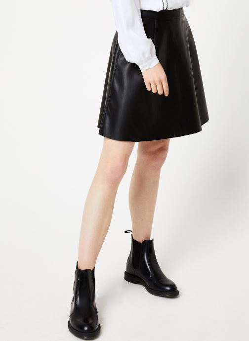 Jupe mini - Vipen Skater Skirt