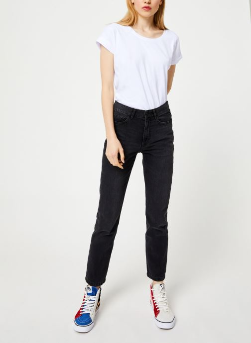 Kleding Vila Vidreamers T-Shirt Wit onder