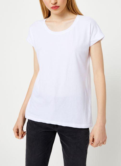 Kleding Vila Vidreamers T-Shirt Wit detail