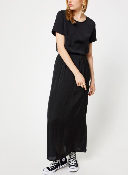 Vêtements Vila Vimelli New Top Noir vue bas / vue portée sac
