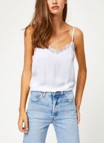 Top - Vicava Lace Singlet
