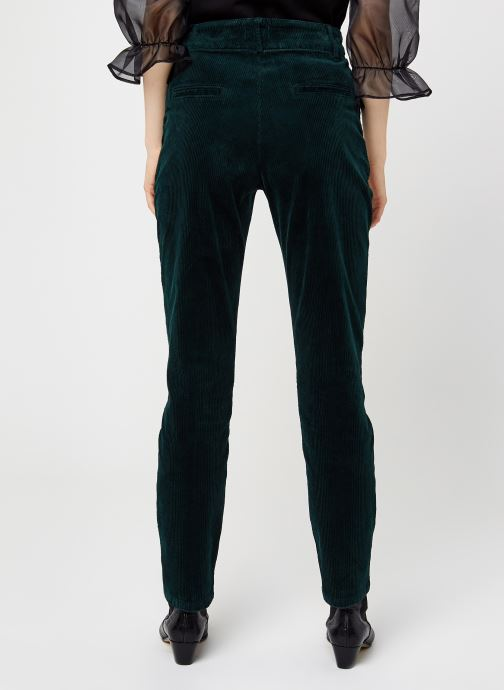 Lab Dip Pantalon droit - Jules (Vert) - Vêtements(475978)