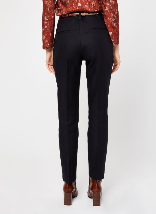 Lab Dip Pantalon droit - Jules (Noir) - Vêtements(475987)