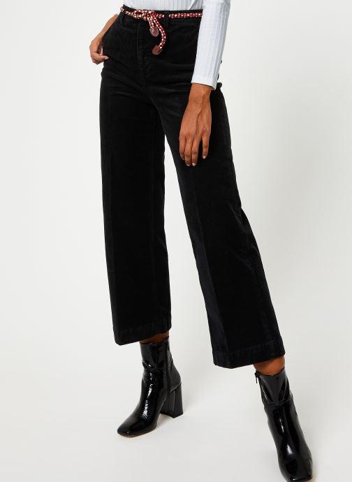 Vêtements Lab Dip Sully Noir vue détail/paire