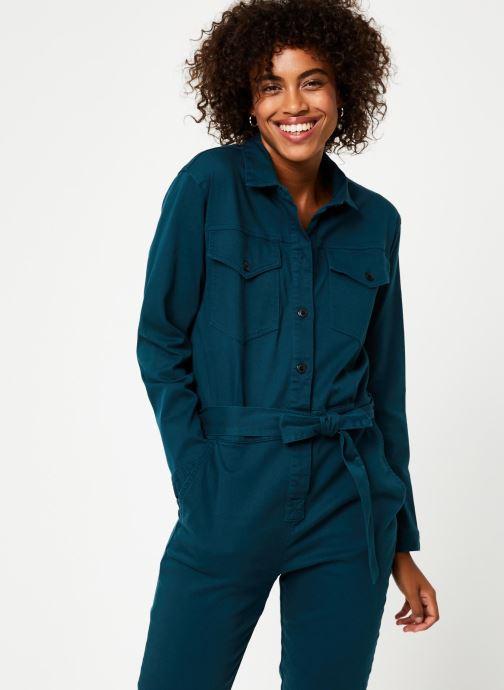Vêtements Lab Dip Lila Vert vue détail/paire