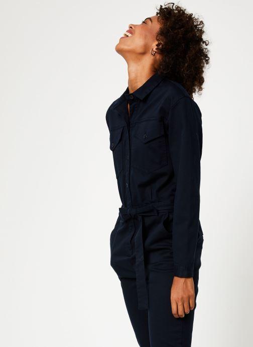 Vêtements Lab Dip Lila Bleu vue détail/paire