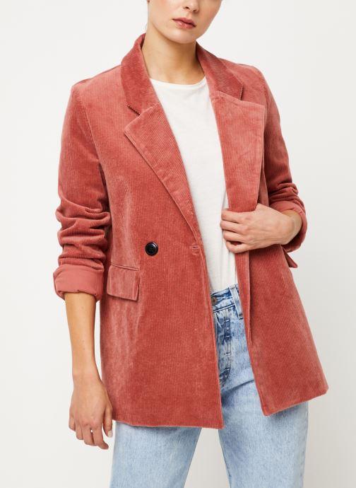 Vêtements Lab Dip Stella Rose vue détail/paire