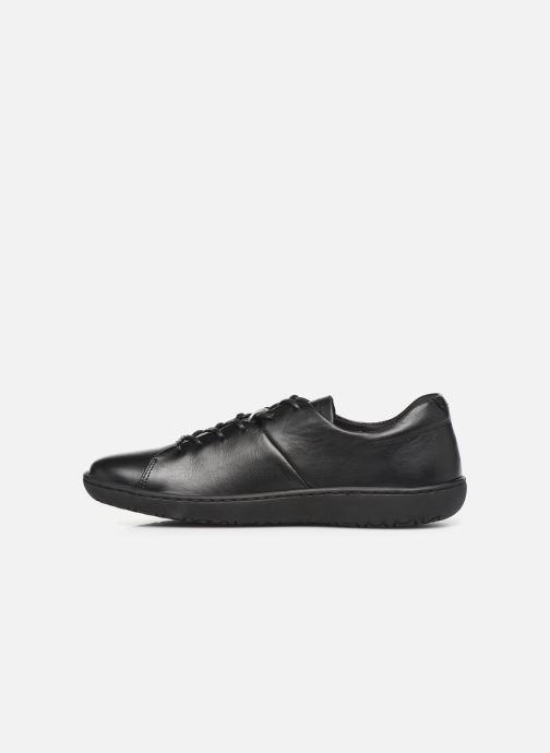 Sneakers Birkenstock ALBANY Nero immagine frontale