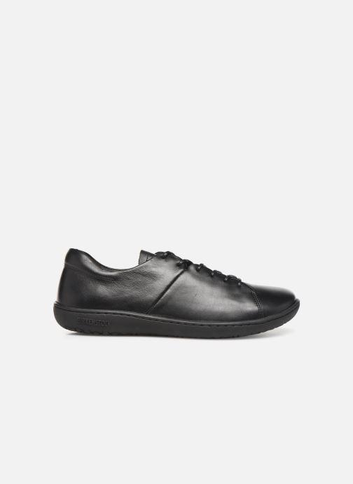 Sneakers Birkenstock ALBANY Zwart achterkant