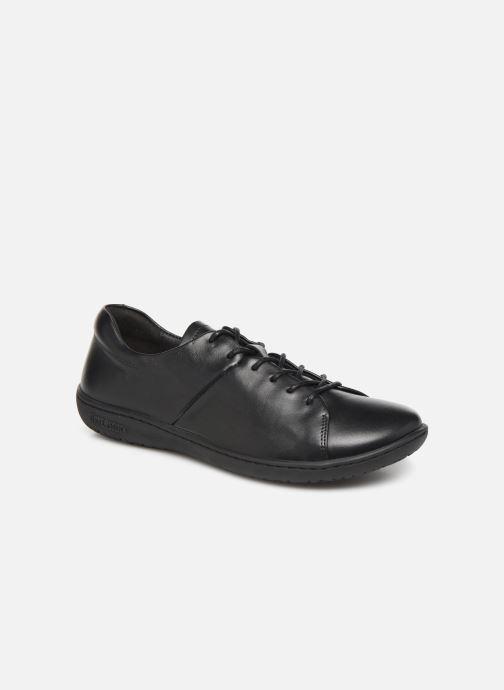 Sneakers Birkenstock ALBANY Zwart detail