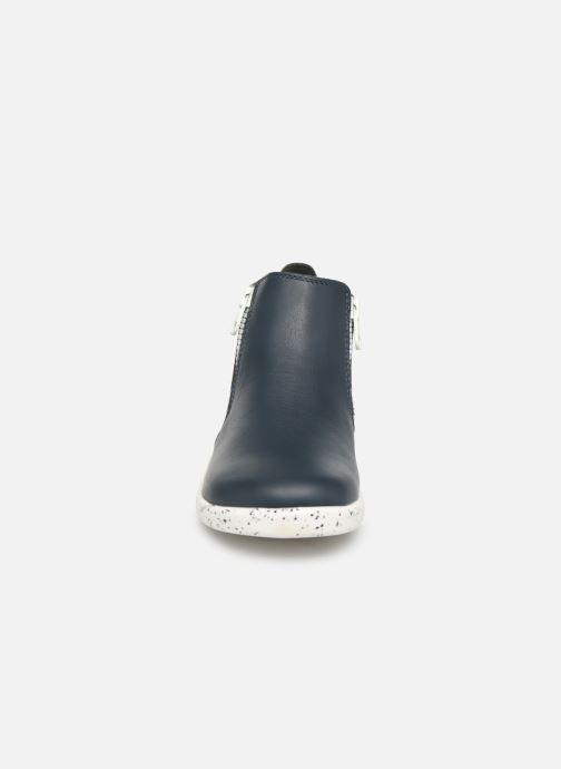 Boots en enkellaarsjes Bobux Tasman Blauw model