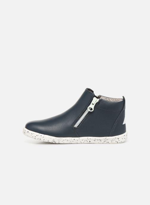 Boots en enkellaarsjes Bobux Tasman Blauw voorkant