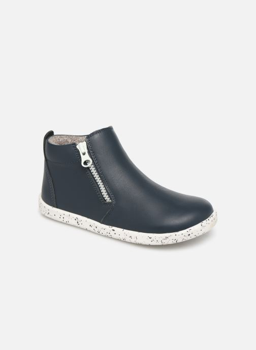 Boots en enkellaarsjes Bobux Tasman Blauw detail