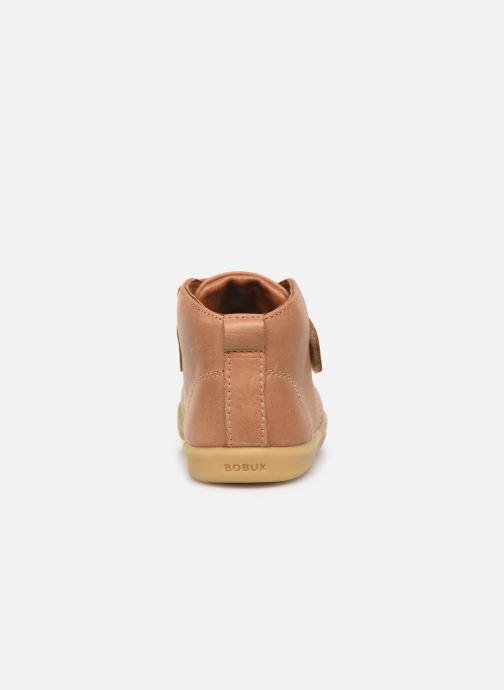 Boots en enkellaarsjes Bobux Desert Bruin rechts